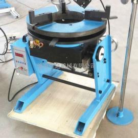 安徽省 变位机 十字焊接摆动器 氩弧焊自动送丝机