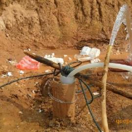 苏州井点降水工程