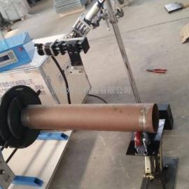四川省 管法兰焊接变位机 二保焊枪摆动器 氩弧焊机装送丝机视频