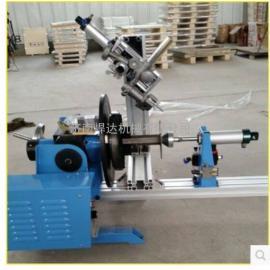 湖北省 自动焊接变位器 焊接摆动器的原理 氩弧焊送丝机构