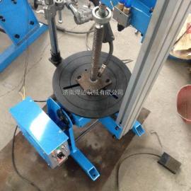 四川省 轻型变位机 焊枪摆动器焊接视频 氩弧焊自动送丝机配件