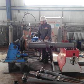 甘肃省 环缝焊接变位机 焊枪摆动器机械原理 氩弧焊自动送丝机视�
