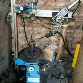 湖北省 变位机卡盘 焊接摆动器原理 氩弧焊机怎么装送丝机