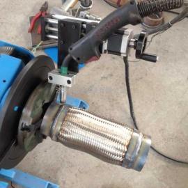 内蒙古特 焊接机器人变位机 二保焊枪摆动器 氩弧焊送丝机的选购