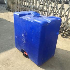 淄博工程专用1吨集装桶防水涂料包装桶原油桶价格