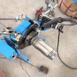 天津市 变位焊接机 焊接摆动器的作用 氩弧焊自动送丝机专家