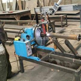 广西省 工业机器人变位机 二保焊枪摆动器 氩弧焊送丝机价格