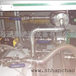 电动汽车电池冷却系统测试