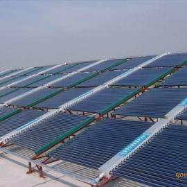 太阳能联箱