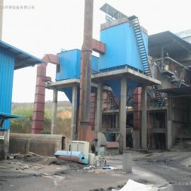 铸造厂除尘