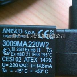 AMISCO线圈3009MA220W2