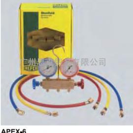 REFCO表组APEX-3