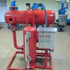 闭式冷凝水回收机组