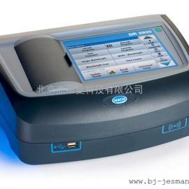 美国 HACH DR3900台式可见光分光光度计