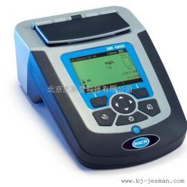 美国 HACH DR1900便携式可见光分光度计