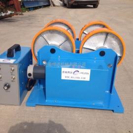1吨轻型滚轮架 1000kg焊接滚轮架厂家包邮