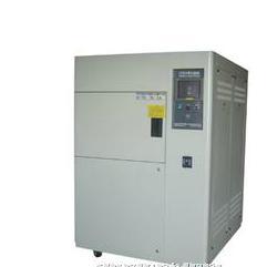 三槽式冷热冲击试验机
