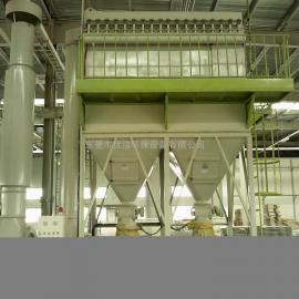 优洁集尘机|集尘器|脉冲集尘机|中央集尘机用效果说话