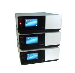 液相色谱仪谱图-高效和高速分离天然花青甙