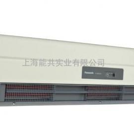 南京新款FY-25ESCW2松下电辅加热遥控型风幕机
