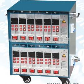 热流道温控卡厂家直营中山佛山注塑模具热流道温控箱温控表芯