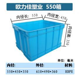 南京马鞍山塑料箱定制加工