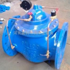 锦州自力式平衡阀楼层供水系统营口阀门设备厂家设计制作