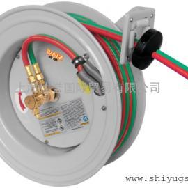 WEIZ威驰 氧气乙炔自动卷管器、焊接卷盘,双管卷盘价格