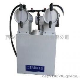 中卫口腔门诊污水处理设备,二氧化氯发生器