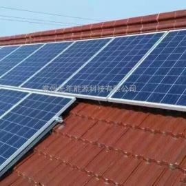 江苏分布式并网发电厂家,江苏屋顶地面分布式并网价格