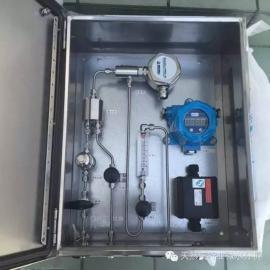 天然气脱水装置露点仪