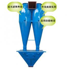 广东厂家供应旋风除尘设备 小型旋风除尘器 旋风布袋除尘器