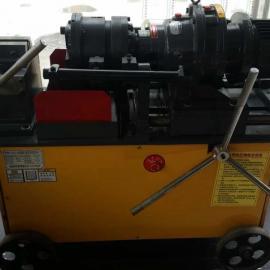 固特机械HGS-40B直螺纹套丝机
