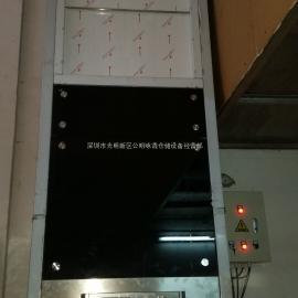销售深圳餐厅高品质菜馆传菜机