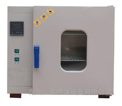 101A-00型数显PT控制电热鼓风干燥箱