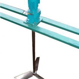 桨式搅拌机