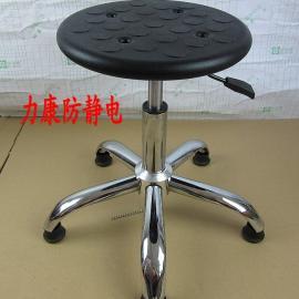 大量批发防静电凳子 升降圆凳 气压升降凳子 实验室圆椅