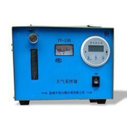 10L大流量专用TQ-15D大气采样器