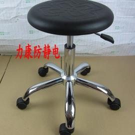 供应广州 深圳 珠海 中山实验室凳子 办公室圆凳 前台椅