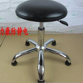 无尘车间作业凳 工业椅子 洁净室员工作业凳 防静电凳子