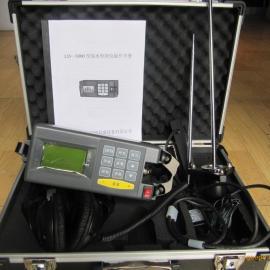 宁波瑞德牌LD-2500管道漏水检测仪