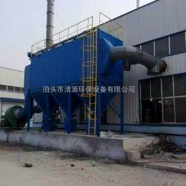 LCPM-GS32-4气箱脉冲布袋除尘器