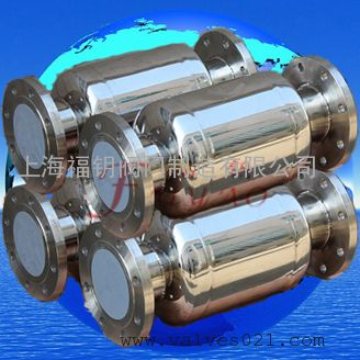 CN管内强磁水处理仪-不锈钢CN管内强磁水处理仪