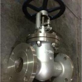 Z41W-16P/16R/16RL电动闸阀