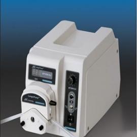 兰格基本型BT300-2J实验室蠕动泵 价格 厂家