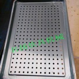不锈钢馒头蒸盘 食品蒸饭盘 签字馒头蒸盘