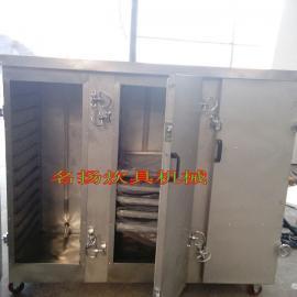 千叶豆腐蒸箱 米饭馒头蒸箱 燃气蒸箱蒸柜