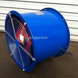 YWF型外转子轴流风机静音管道抽风机排烟通风排风机换气排风扇