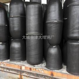 安徽等静压碳化硅坩埚价格//生产厂家