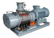 蒸汽压缩机-MVR蒸汽压缩机-宜兴富曦机械有限公司专业制造